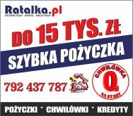 Szybka Pożyczka Chwilówki Lubliniec