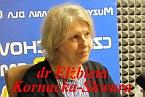 dr Elżbieta Kornacka - Skwara
